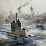 20160522 - The Atlantic U-Boat WW1-min
