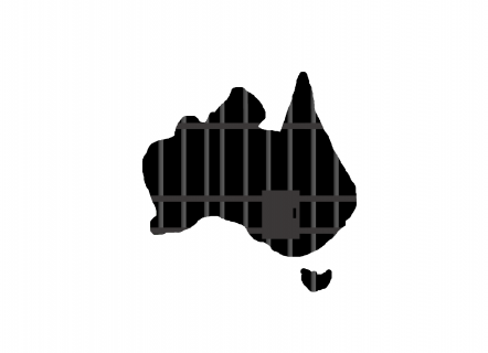 Australian Alcatraz