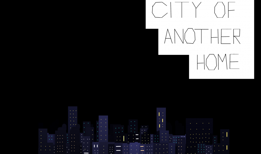 City of Another Home