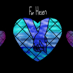 For Helen Stained Glass