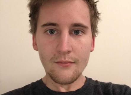 Reece Pye profile pix