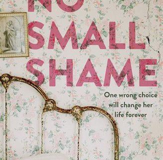 15. no small shame