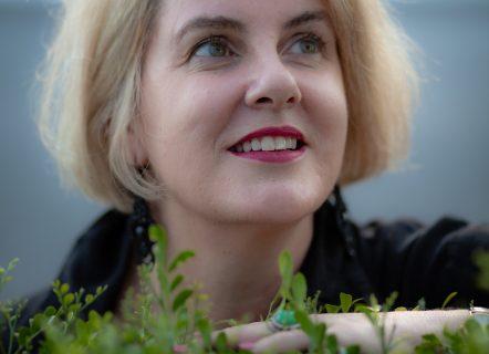27 Jane Frank 'The Moirai'