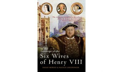 20160522 - In the footsteps of the 6 wives of henry VIII-min