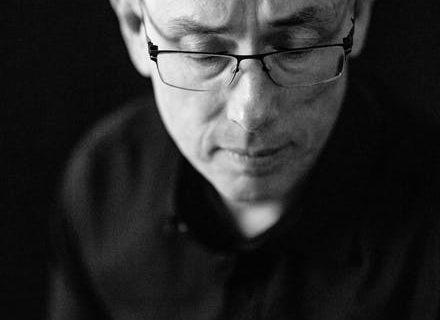 Nigel Featherstone Author