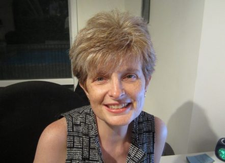 Julie Parry[8393]