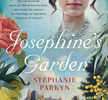 josephines garden
