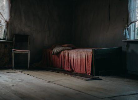 2. Empty Beds